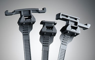 T-Slot Connector Ties