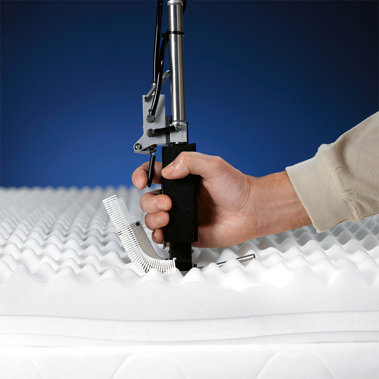 Swiftach Mattress Fastening System